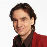 Gilles Tschudi - gillestschudi