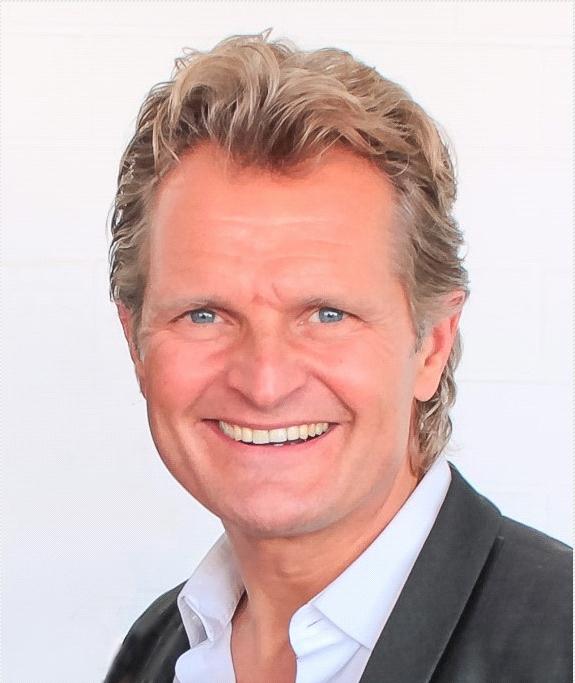 Sven Sander<br/>am 4.3.2019